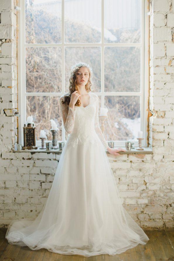 Lauran Wedding Dress